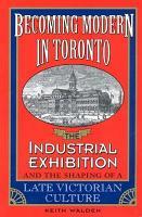 Becoming Modern in Toronto PDF