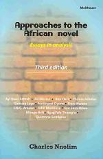 Approaches to the African Novel PDF