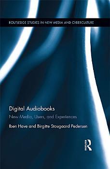 Digital Audiobooks PDF