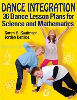 Dance Integration PDF