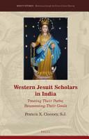 Western Jesuit Scholars in India PDF