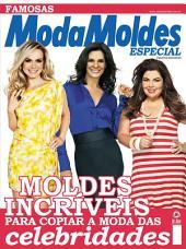 Moda Moldes Especial Ed. 20