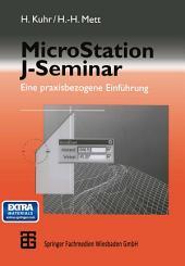 MicroStation J-Seminar: Eine praxisbezogene Einführung