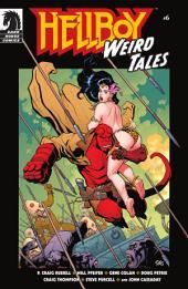 Hellboy: Weird Tales #6