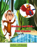 Download Monkey and Bird Book