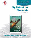 My Side of the Mountain   Student Packet PDF