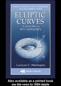 Elliptic Curves PDF