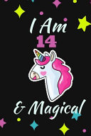 I Am 14 and Magical PDF