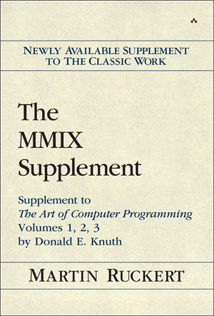 The MMIX Supplement