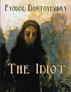 The Idiot Book
