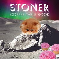 Stoner Coffee Table Book PDF