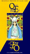Quick and Easy Tarot Deck