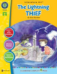 The Lightning Thief - Literature Kit Gr. 5-6