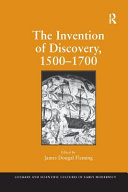 The Invention of Discovery, 1500-1700