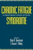 Chronic Fatigue Syndrome PDF
