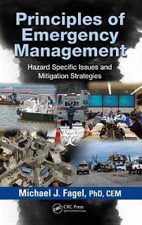 Principles of Emergency Management Book