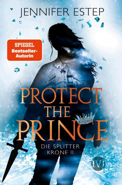 Protect the Prince PDF