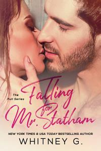 Falling for Mr  Statham  A Billionaire Romance Boxed Set PDF