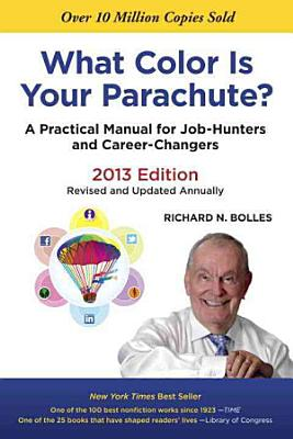 What Color Is Your Parachute  2013 PDF