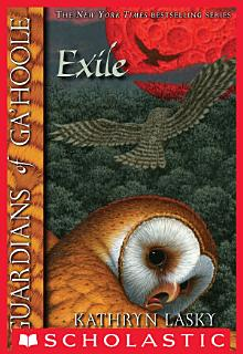 Guardians of Ga Hoole  14  The Exile Book