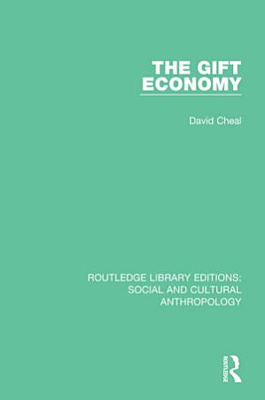 The Gift Economy PDF