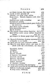 Alberti Halleri [...] de partium corporis humani praecipuarum fabrica et functionibus: Opus quiquaginta annorum, Volume 2