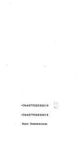 Asklepieion: allgemeines medicinisch-chirurgisches Zeitblatt f. alle Theile der Heilkunde u. ihre Hülfswissenschaften, Band 1
