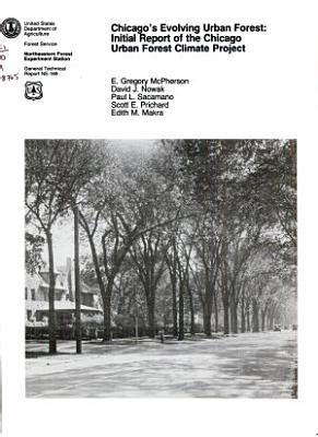 General Technical Report NE PDF