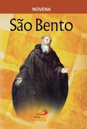 Novena São Bento