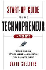 Start-Up Guide for the Technopreneur, + Website