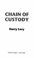 Chain of Custody PDF