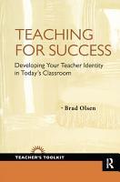 Teaching for Success PDF