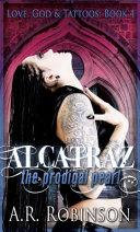Alcatraz the Prodigal Pearl