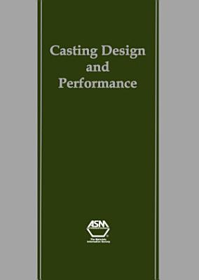 Casting Design and Performance PDF