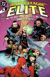 Justice League: Elite (2004-) #1