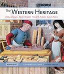 The Western Heritage Book PDF