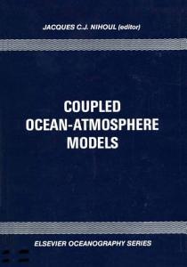 Coupled Ocean Atmosphere Models PDF