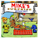 Mike S Surprise Birthday Party Book PDF