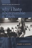 Why I Hate Abercrombie   Fitch PDF