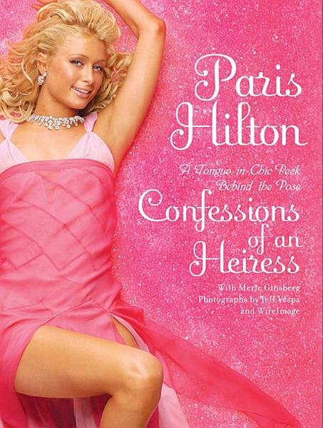 Download Confessions of an Heiress Book