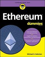 Ethereum For Dummies PDF