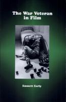 The War Veteran in Film PDF