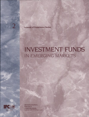 Investment Funds in Emerging Markets PDF