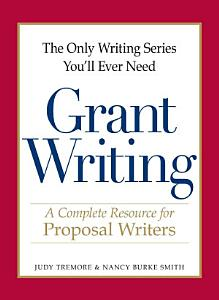 The Only Writing Series You ll Ever Need   Grant Writing PDF