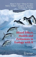 Mixed Effects Models and Extensions in Ecology with R PDF