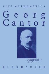 Georg Cantor 1845 – 1918