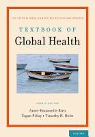 Textbook of Global Health PDF