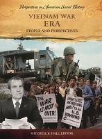 Vietnam War Era PDF