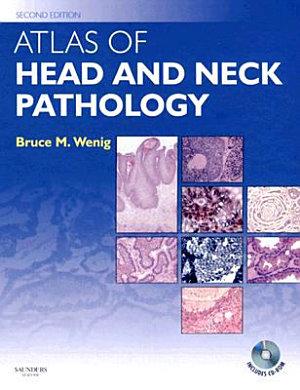 Atlas of Head and Neck Pathology PDF