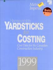 Yardsticks for Costing 1999 PDF